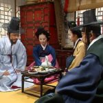 宮廷女官チャングムの誓い 16話 動画
