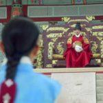 火の女神ジョンイ 32話 動画