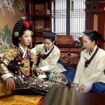 宮廷女官チャングムの誓い 32話 動画