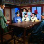 宮廷女官チャングムの誓い 34話 動画