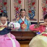 花たちの戦い 37話 動画