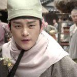 王の顔 動画4話