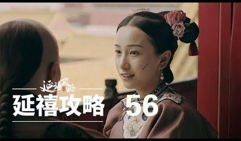 67 話 エイラク 中国ドラマ「瓔珞<エイラク>~」第66