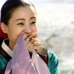 宮廷女官チャングムの誓い 8話 動画